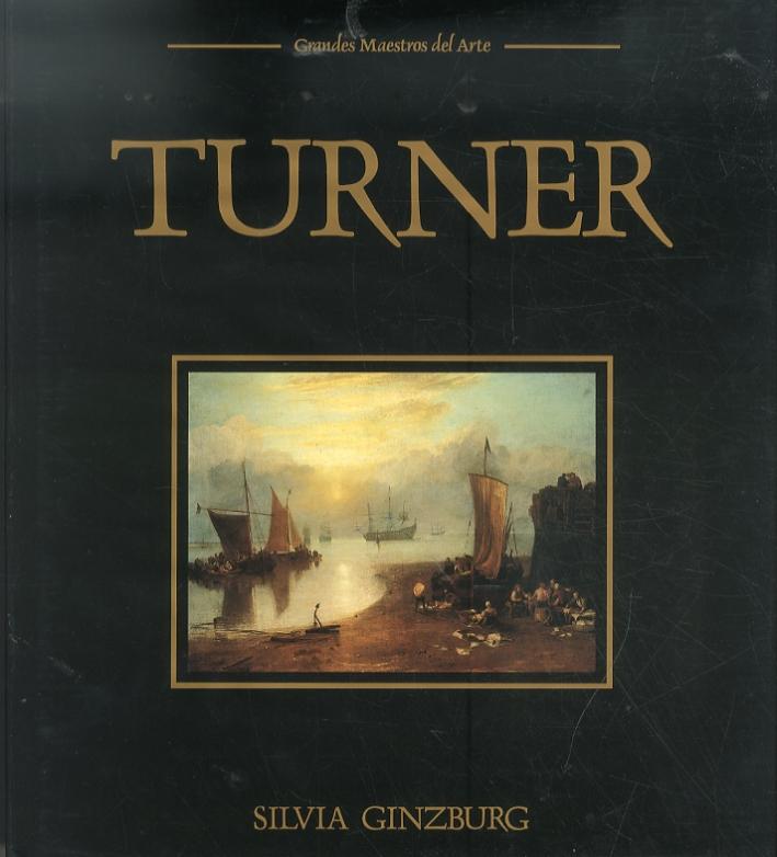 Turner. [Spanish Ed.]