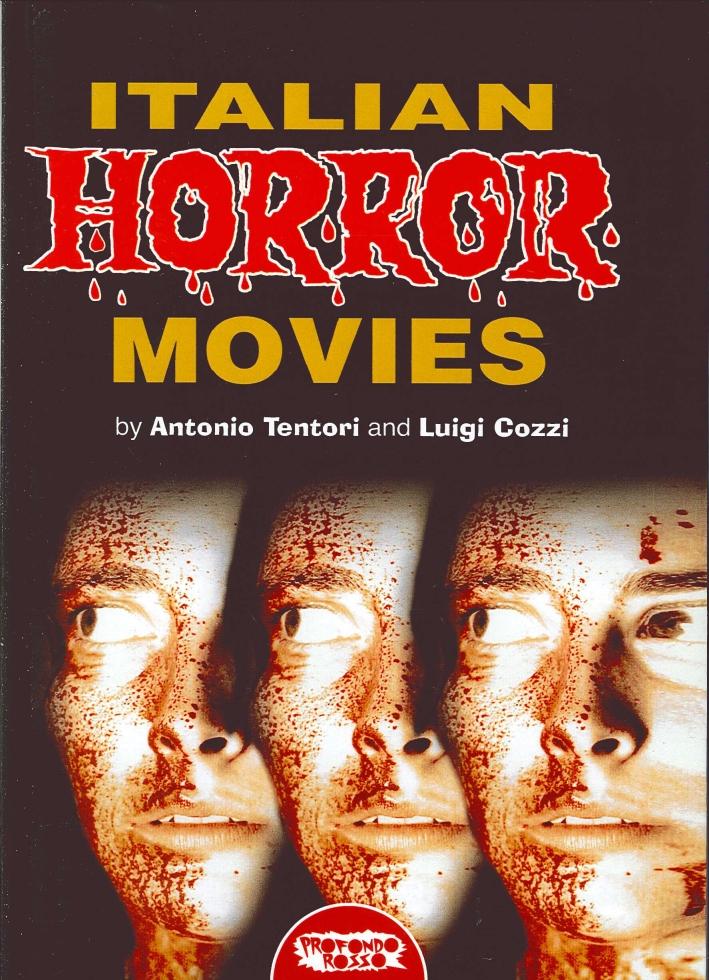 Italian horror movies. 19602012