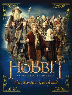 Hobbit Unexpected Journey Movie Storybk