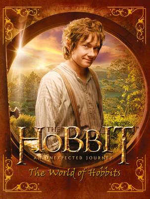 Hobbit Unexpected Journey World Hobbits