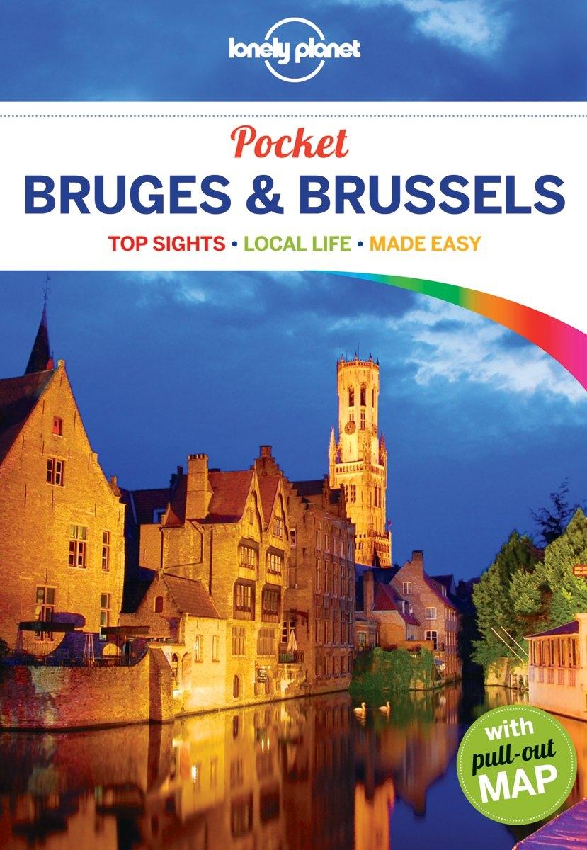 Pocket Bruges and Brussels