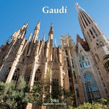 Gaudi 2013