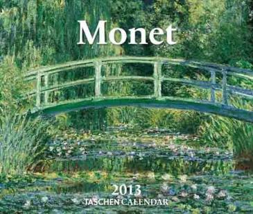 Monet 2013