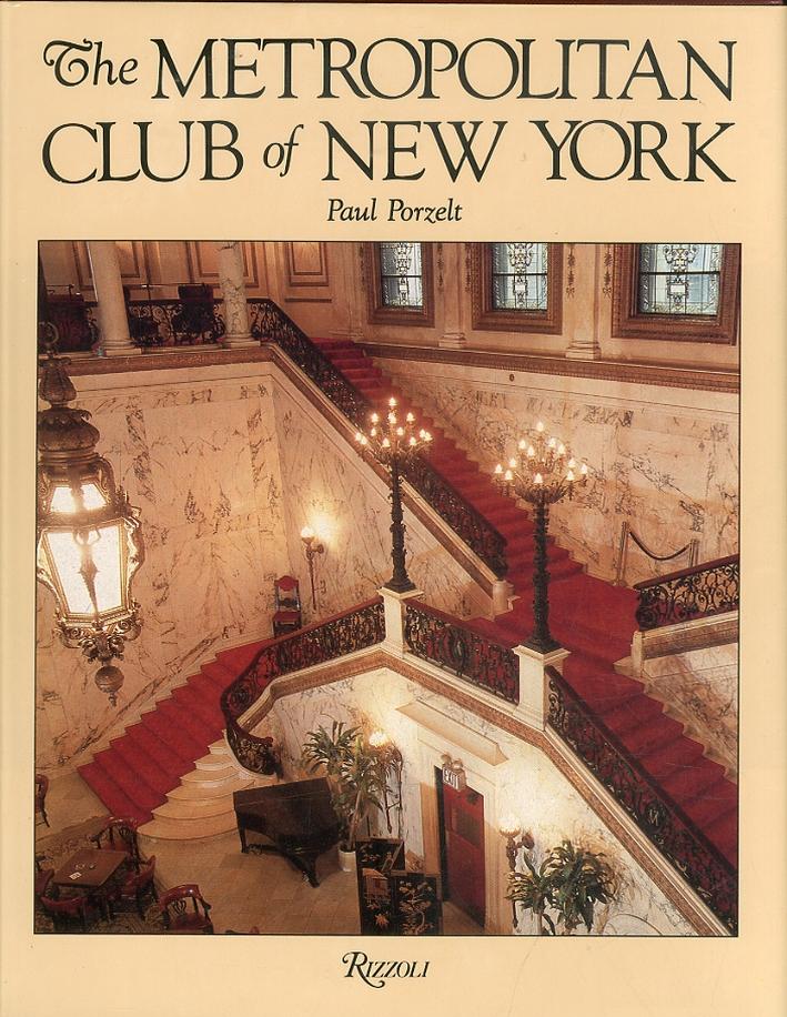 The Metropolitan Club of New York