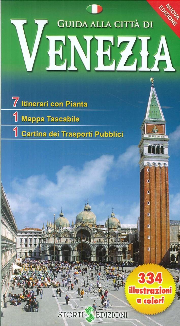 Guida alla Città di Venezia