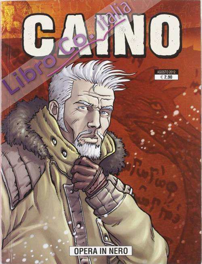 Caino. Vol. 3.