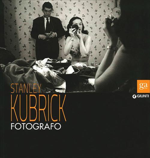 Stanley Kubrick Fotografo.