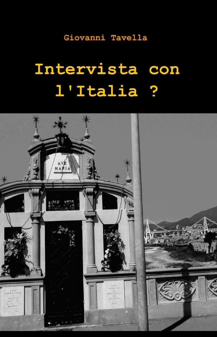 Intervista con l'Italia?