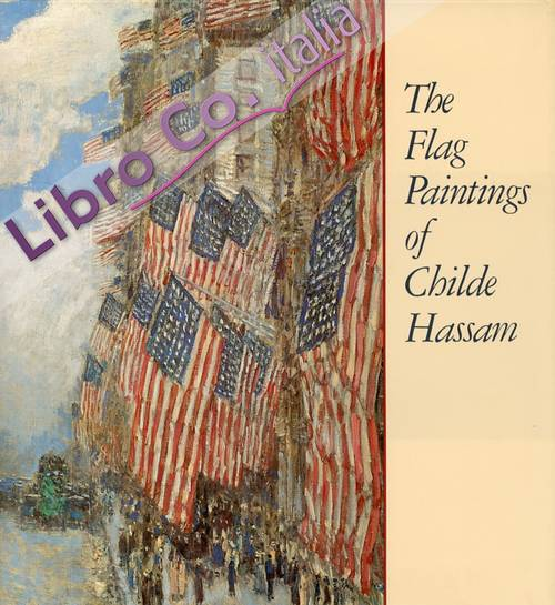 The Flag Paintings of Childe Hassan