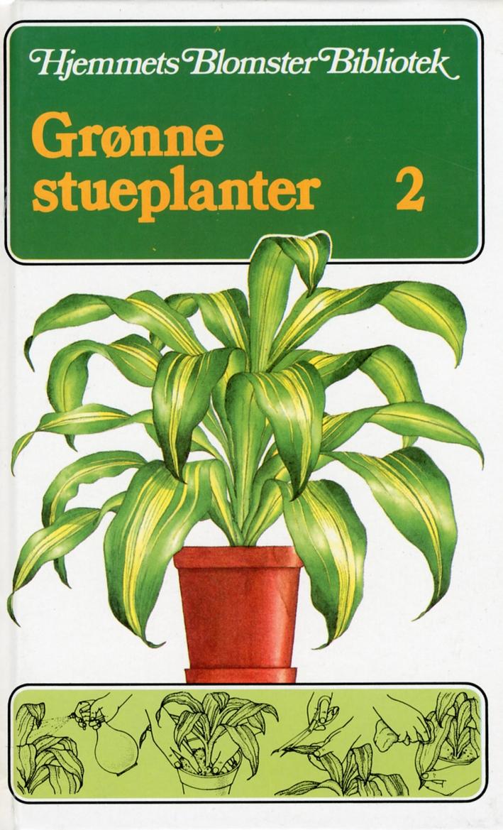 Gronne Stueplanter 2