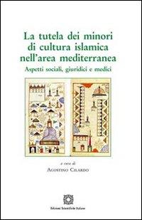 La tutela dei minori di cultura islamica nell'area mediterranea