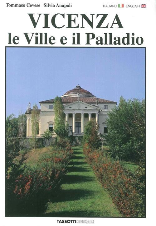 Vicenza. Le ville e il Palladio