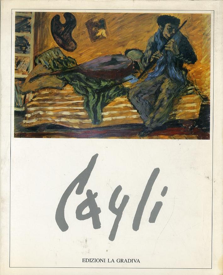 Cagli. Dipinti e disegni. 1932-1974