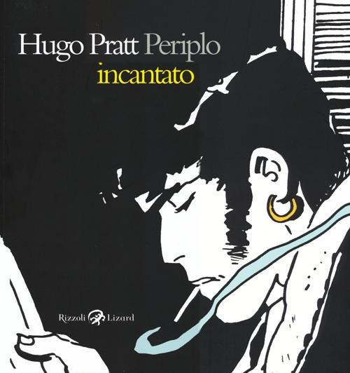 Hugo Pratt. Periplo incantato. (1945-1995) 50 anni di fumetti. Ediz. italiana, inglese e francese