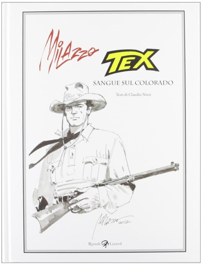 Tex. Sangue sul Colorado.