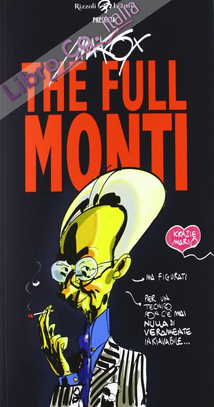 The Full Monti.