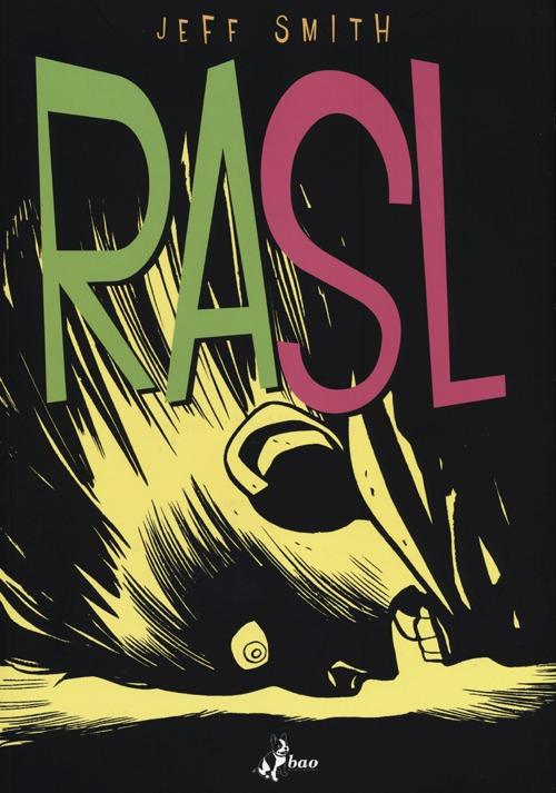 Rasl. Vol. 1