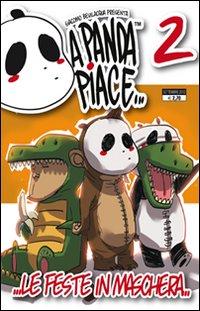 A Panda piace. Vol. 2