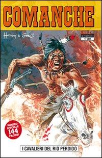 Comanche. Vol. 7