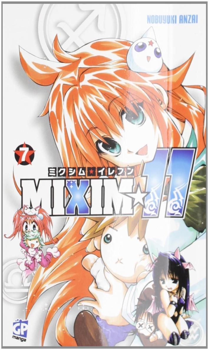 Mixim 11. Vol. 7