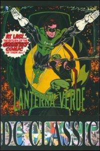 Lanterna verde. Vol. 1