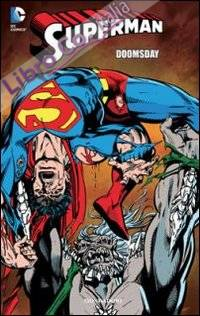 Doomsday. Superman. Vol. 6