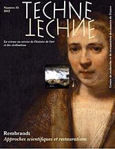Rembrandt. approches scientifiques et restaurations