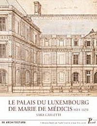 Palais du Luxembourg de Marie de Médicis (1611-1631)