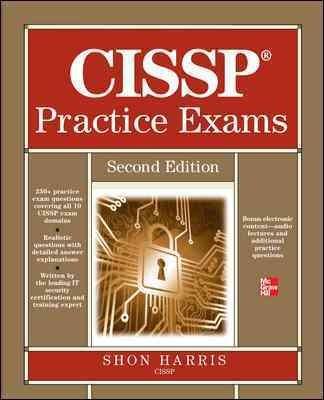 CISSP Practice Exams