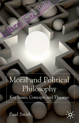 Moral and Political Philosophy.