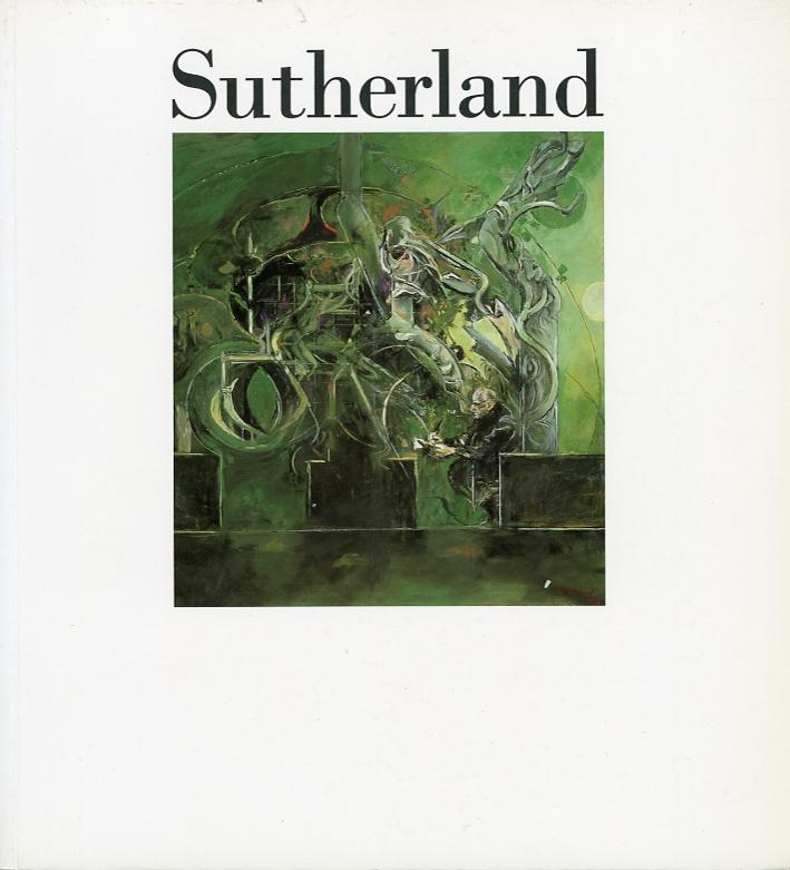 Sutherland. [Edizione Italiana]