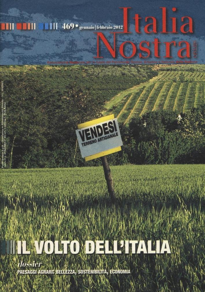 Italia Nostra. 469.2012
