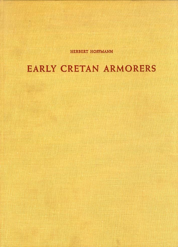 Early cretan armorers