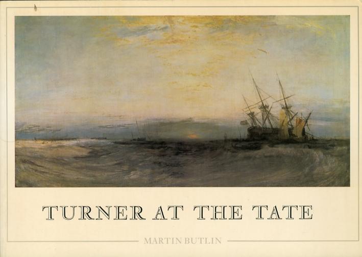 Turner at the Tate