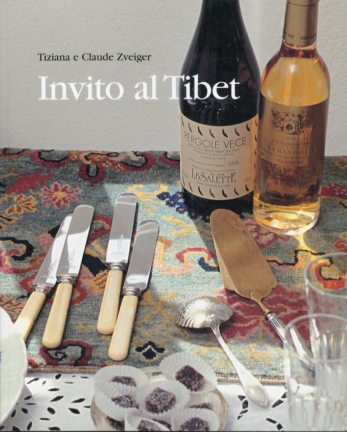 Invito al Tibet