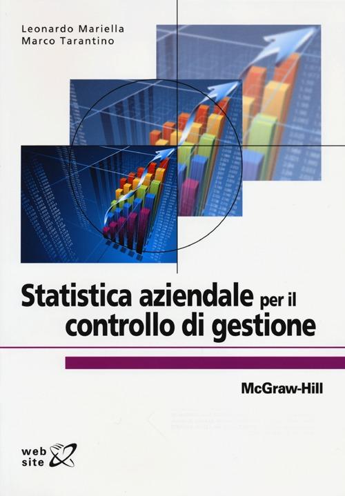 Statistica aziendale per il controllo di gestione