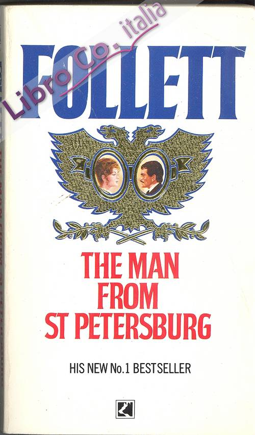 The man from St. Petesburg