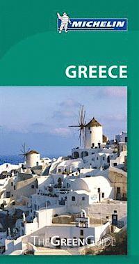 Greece Green Guide