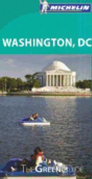 Washington D.C. Green Guide.