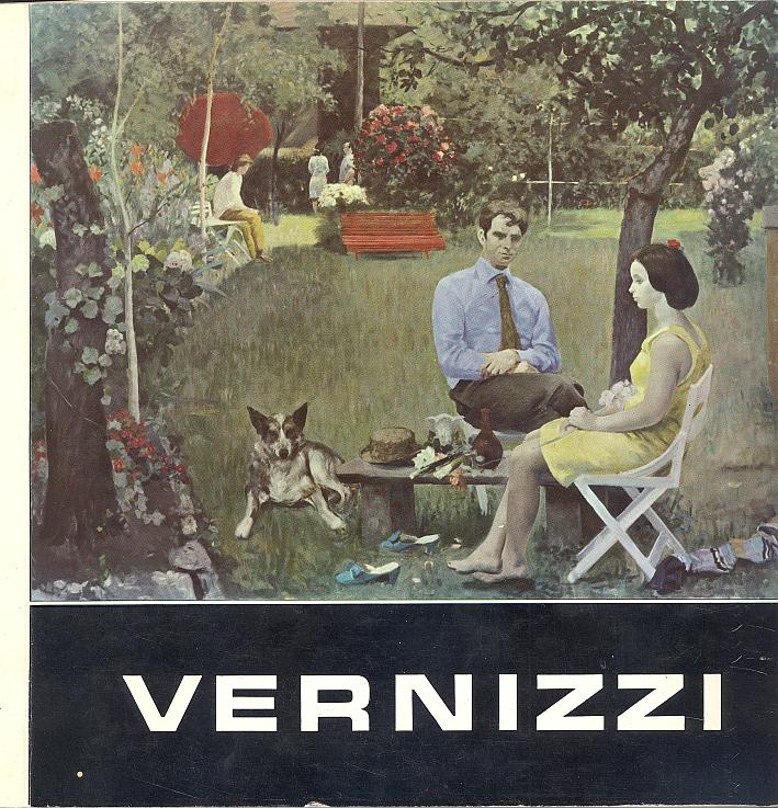 Vernizzi. Antologia 1930-1970.