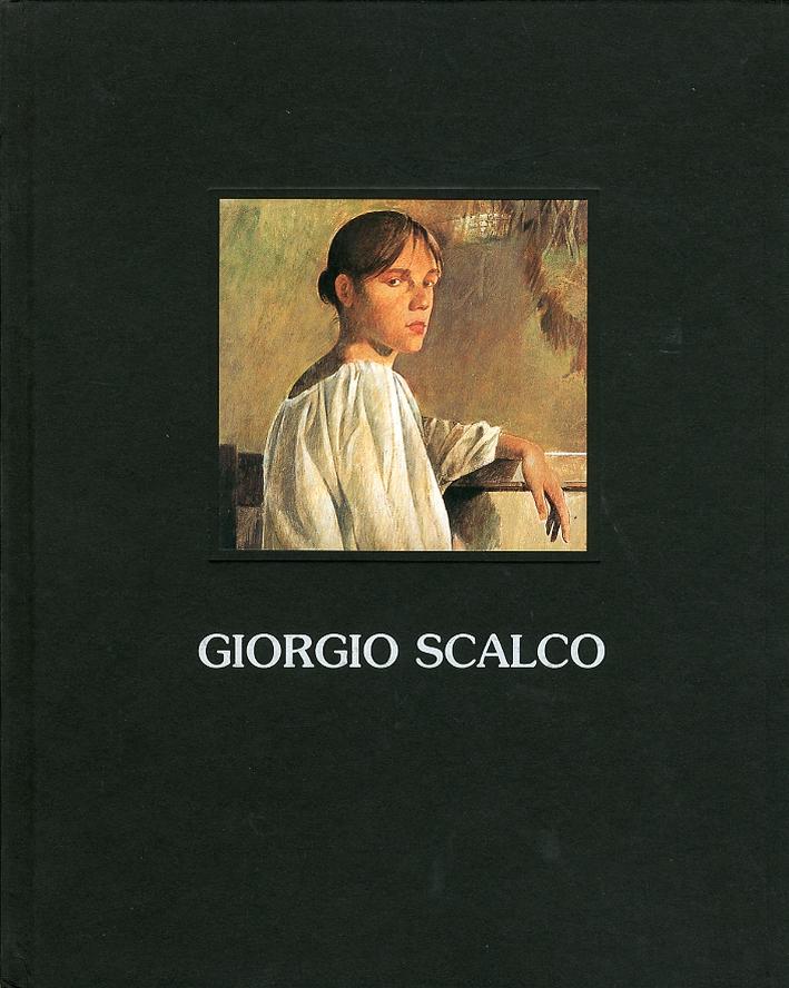 Giorgio Scalco.