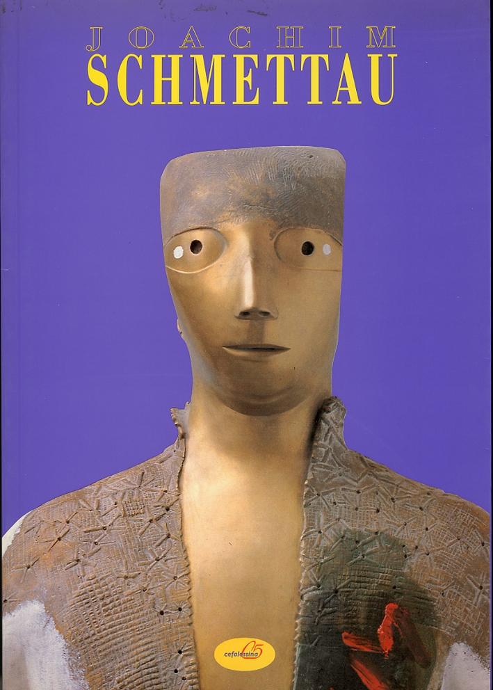 Joachim Schmettau. [Edizione Italiana e Inglese].