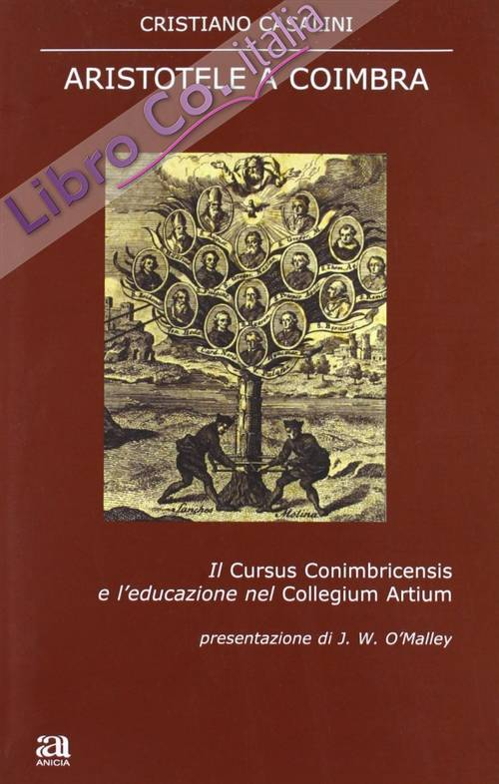 Aristotele a Coimbra.