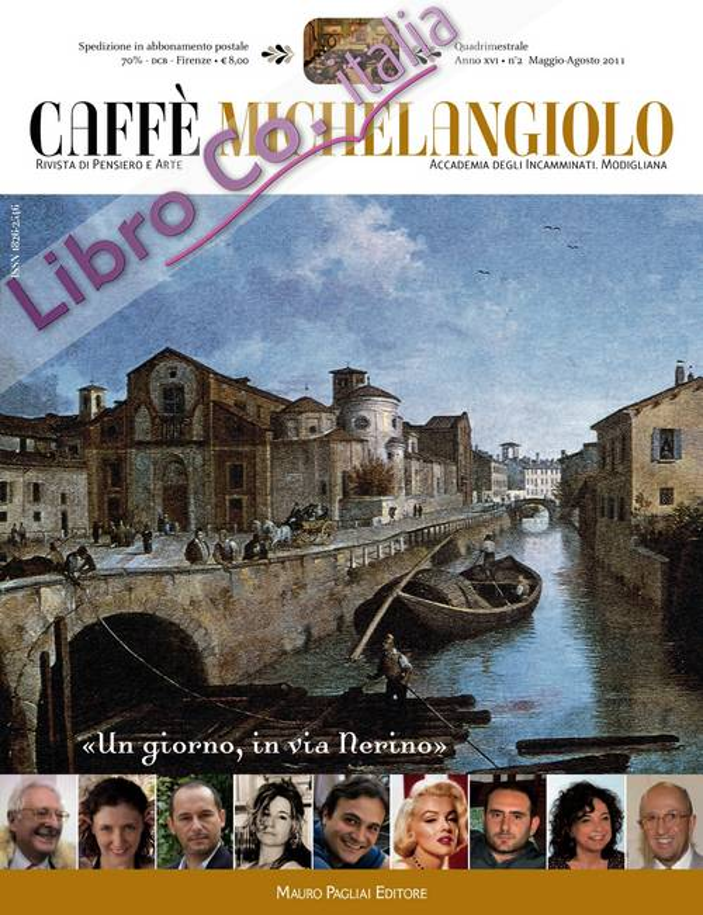 Caffè Michelangiolo (2011). Vol. 2