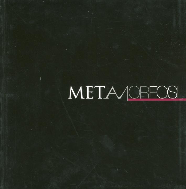 Metamorfosi. Miti d'Amore e di Vendetta nel Mondo Romano