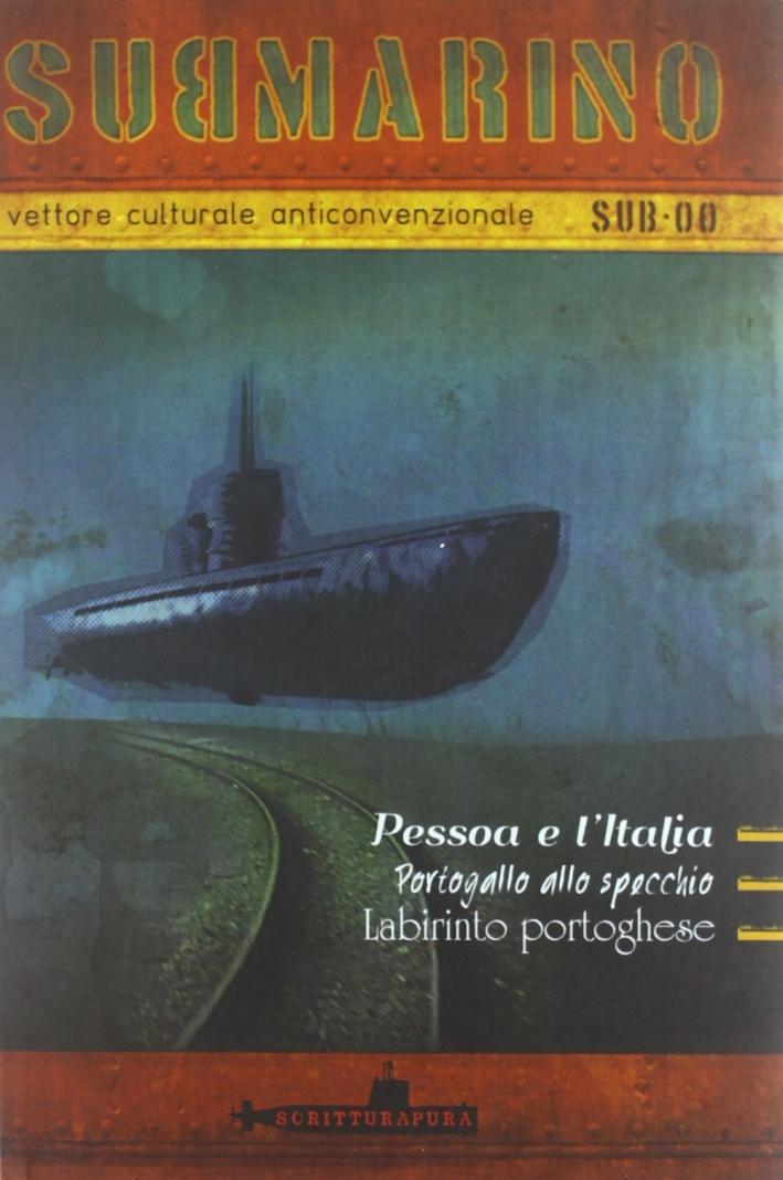 Submarino. Vettore culturale anticonvenzionale 00