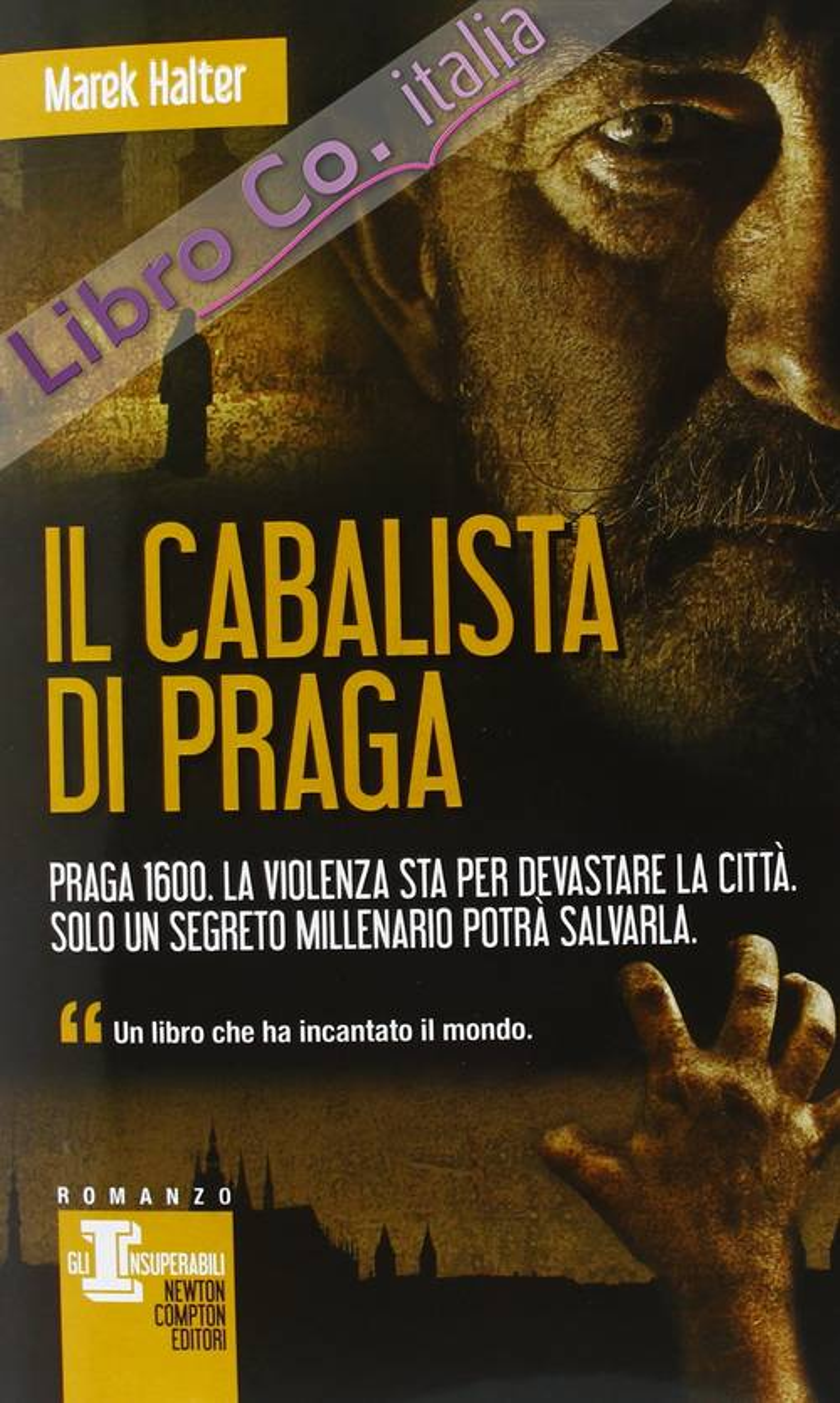Il cabalista di Praga