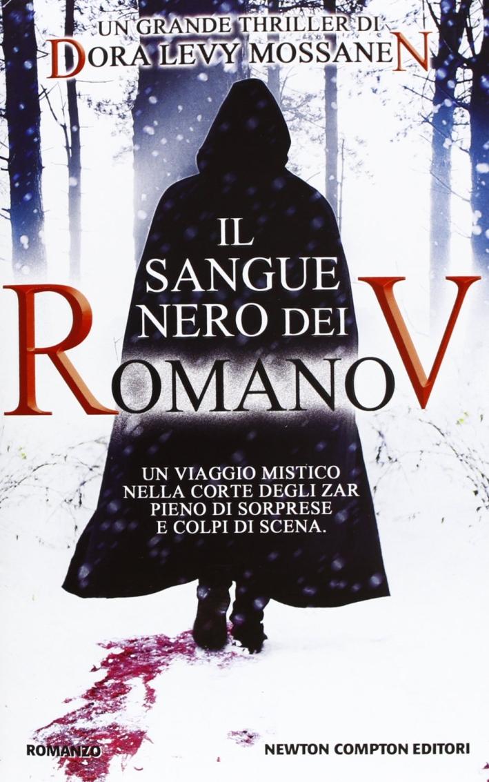 Il sangue nero dei Romanov