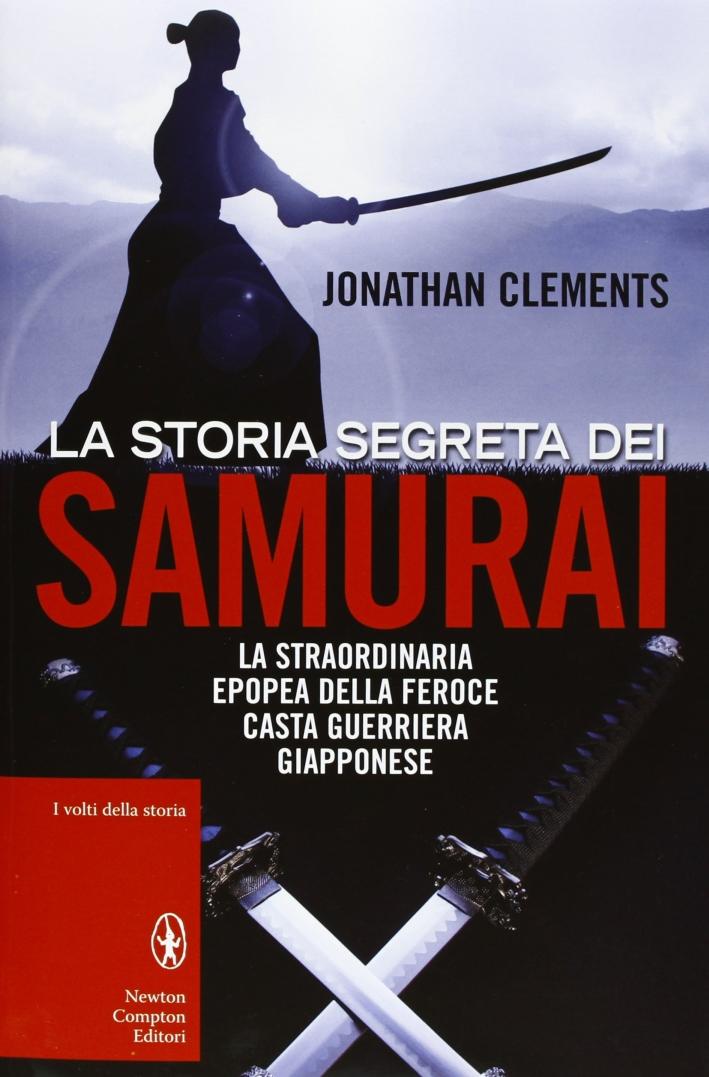 La storia segreta dei samurai