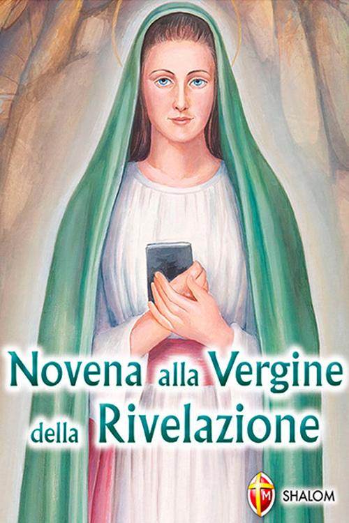Novena alla Vergine della rivelazione